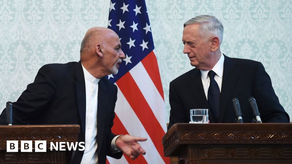 How high a price is the US willing to pay for peace in Afghanistan?