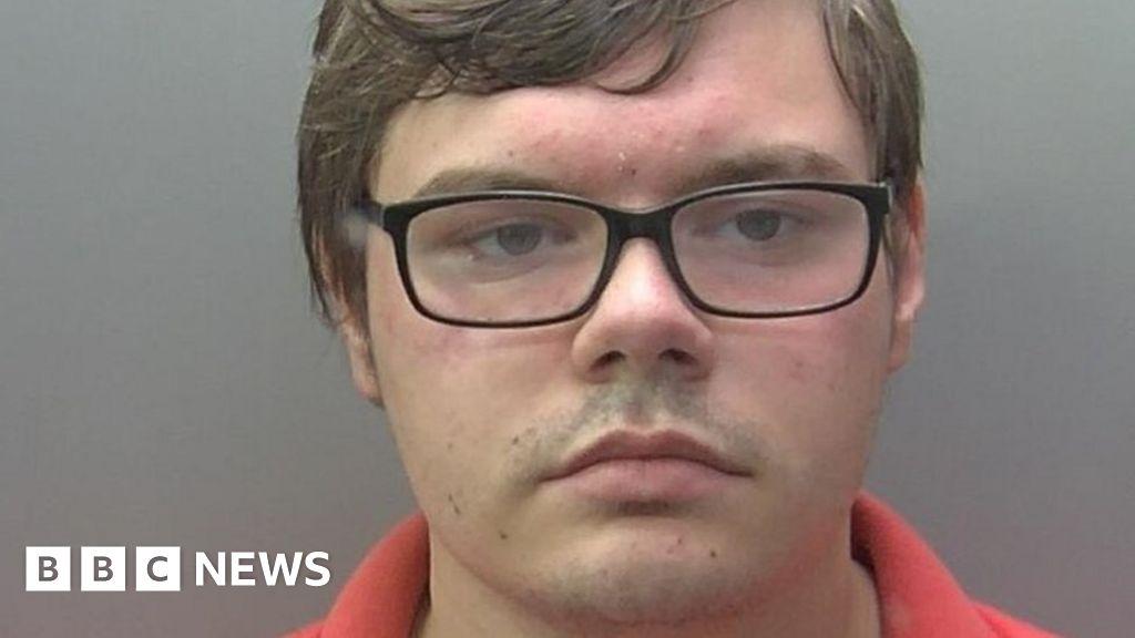 krystoffer wambeke sex offender in Peterborough