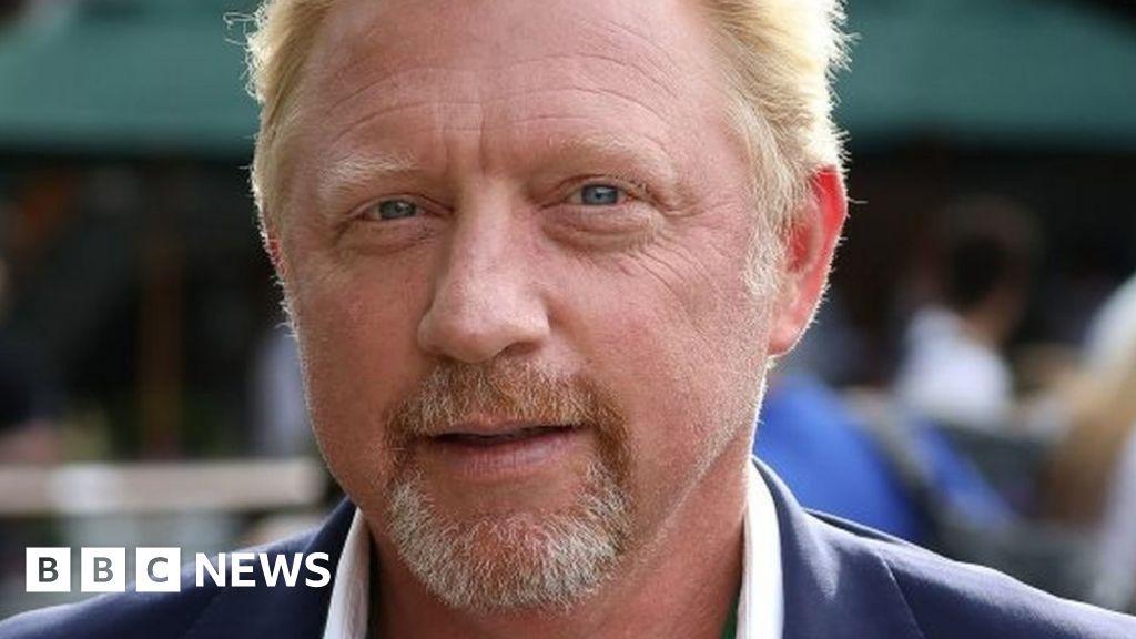 Preisgeld Boris Becker