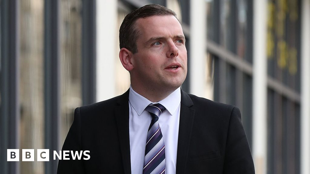 Ross promises economy plan 'in first month'