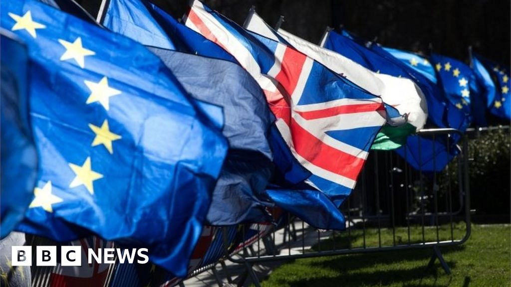 Brexit preparations cost UK more than £4bn