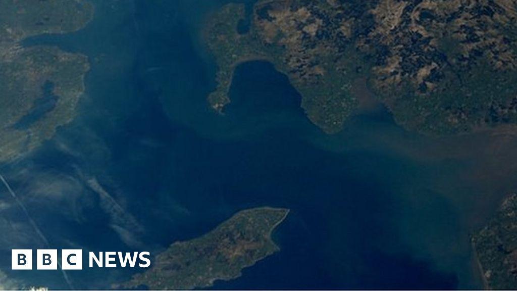 Elon Musk's Starlink internet venture granted Isle of Man base