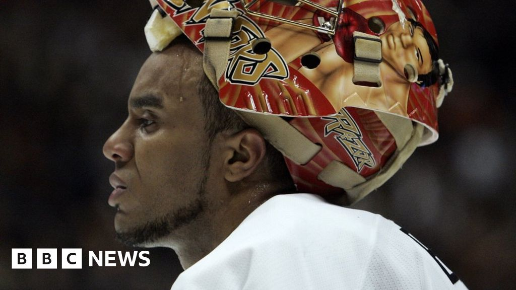 Former NHL goalie Ray Emery drowns at 35