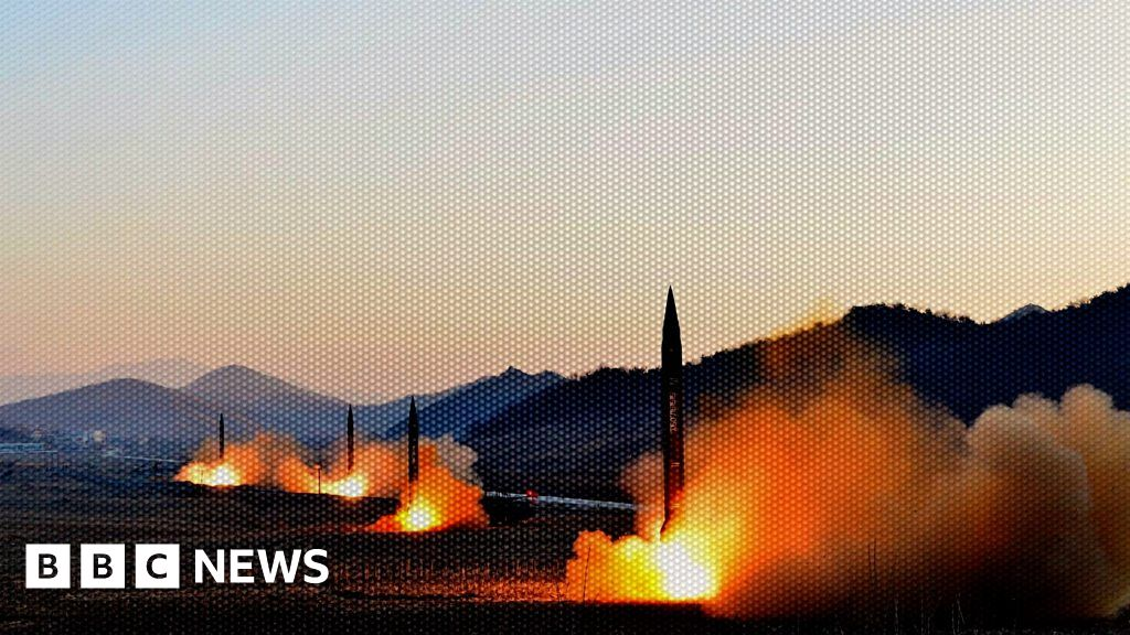 How to solve a problem like north korea