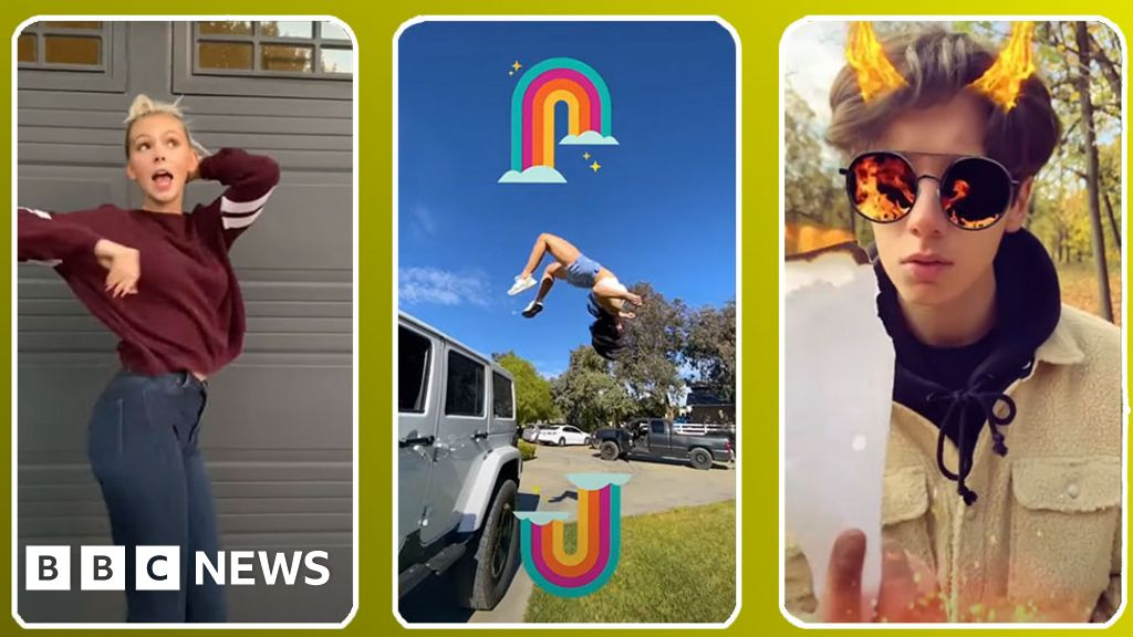 Snapchat Spotlight to pay users $1m a day for viral hits