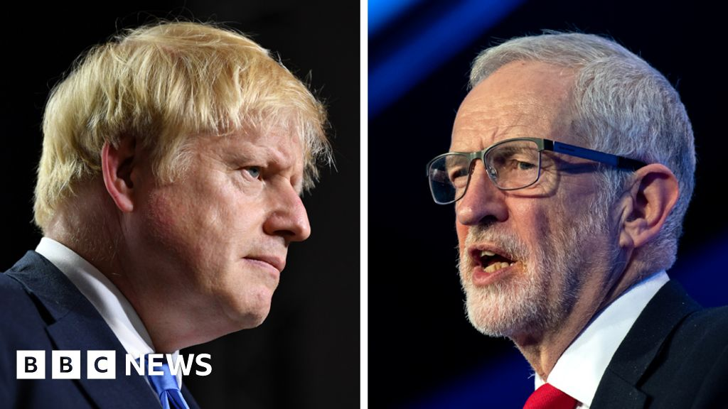 General election 2019: Six ways to improve TV debates