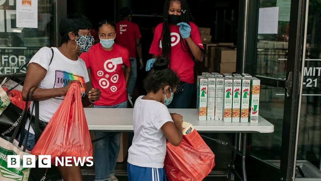 Coronavirus: Millions of Americans set to lose key $600 benefit thumbnail