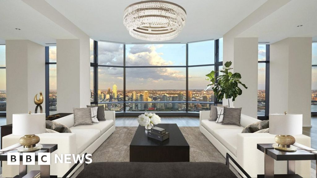Government Buys 12m Luxury New York Apartment For Diplomat Bbc News