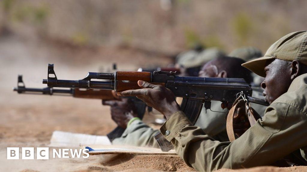 Why France is focused on fighting jihadists in Mali