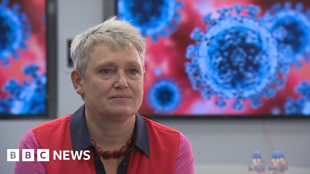 Covid 19 Most Vulnerable Could Get Vaccine By Christmas Bbc News
