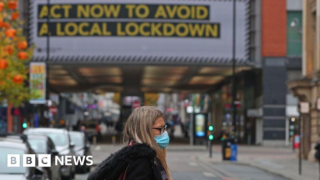 Covid: Manchester deal talks break down