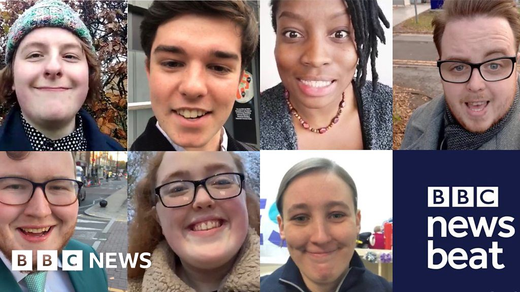 General election 2019: Meet the youngest candidates on the campaign trail
