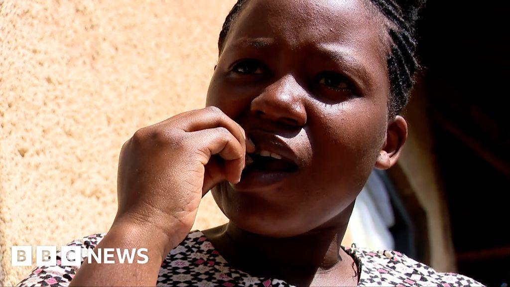 Pica: Pregnancy cravings that make women eat rocks thumbnail