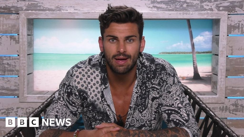 Love Island's Adam sparks abuse warning