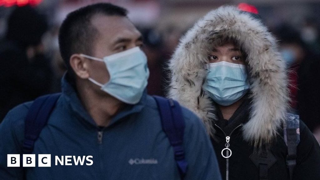 China coronavirus: What we know so far