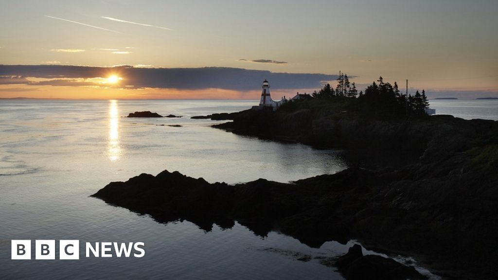 Canadian islanders angry over US mail searches