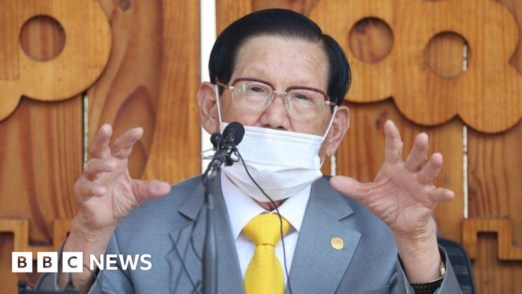 Shincheonji: Korean sect chief discovered not responsible of breaking virus legislation