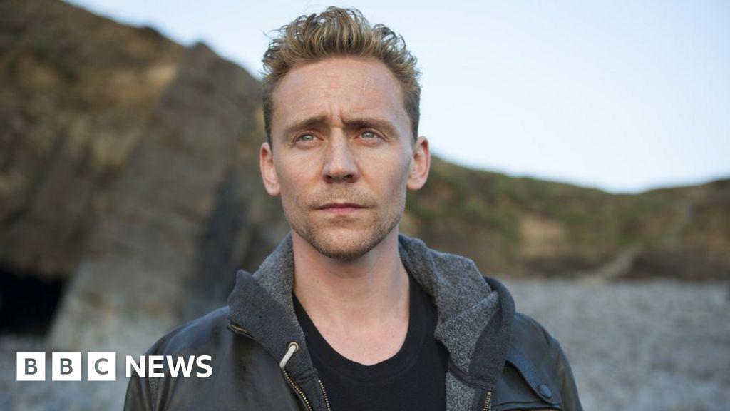 News Tom Hiddleston