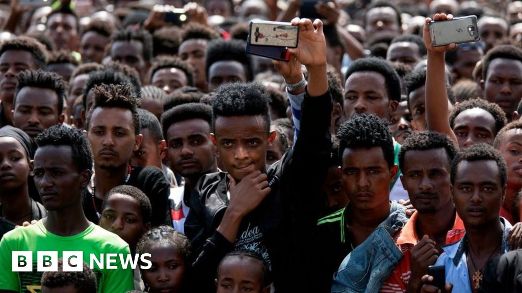 Ethiopia's Ambo city: 'From freedom to repression under Abiy Ahmed'