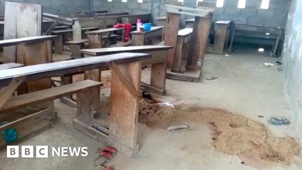 Cameroon: Children killed in attack on school in Kumba