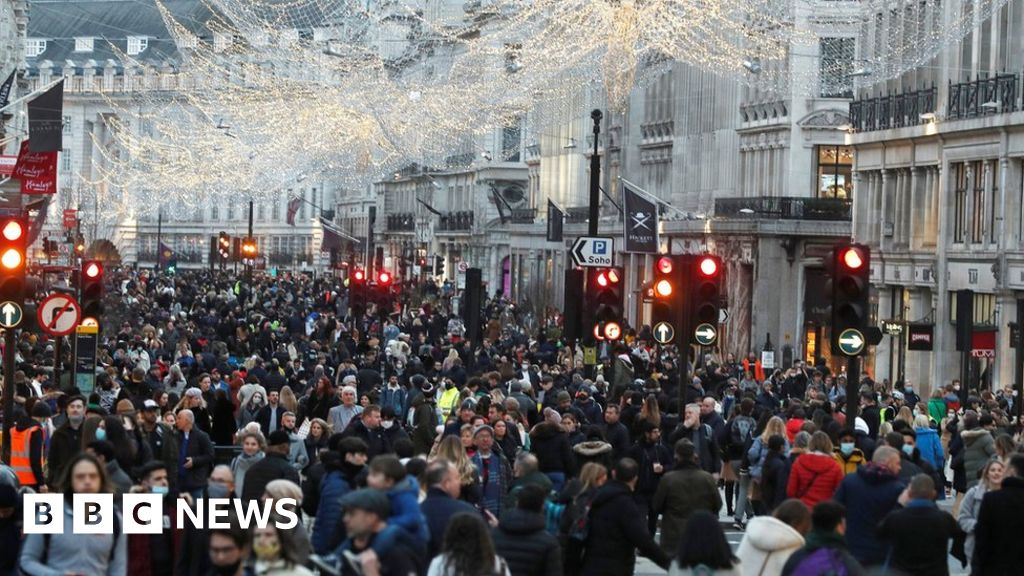 Covid London Likely To Move To Tier 3 Amid Rising Rates Bbc News Breaking news and analysis on politics, business, world national news, entertainment more. covid london likely to move to tier 3
