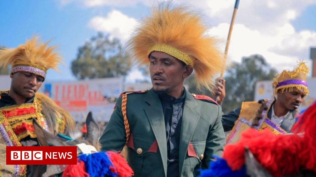 Hachalu Hundessa: Ethiopia singer's death unrest killed 166