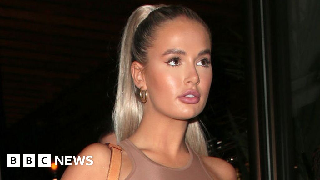 Love Island's Molly-Mae Hague broke rules with Instagram giveaway