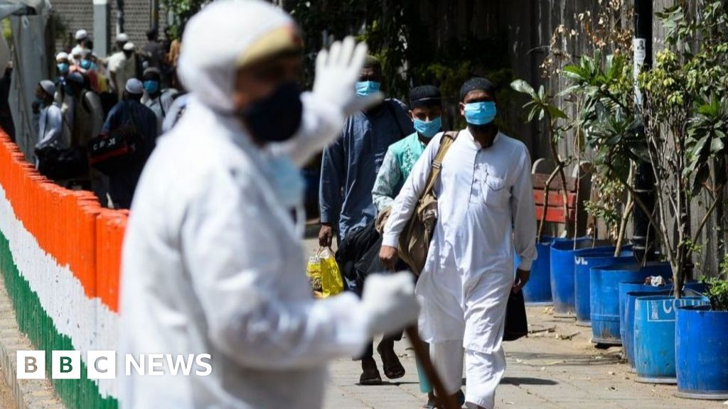 India event sparks massive search for Covid-19 cases