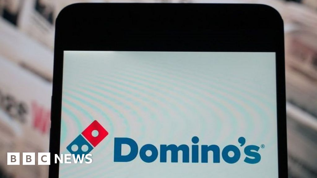 Domino's Pizza app must be accessible to blind people