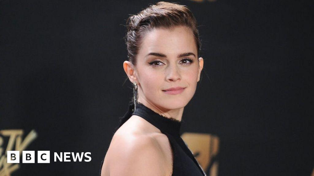 Emma Watson Talks Of Optimism On Times Up Anniversary -9925