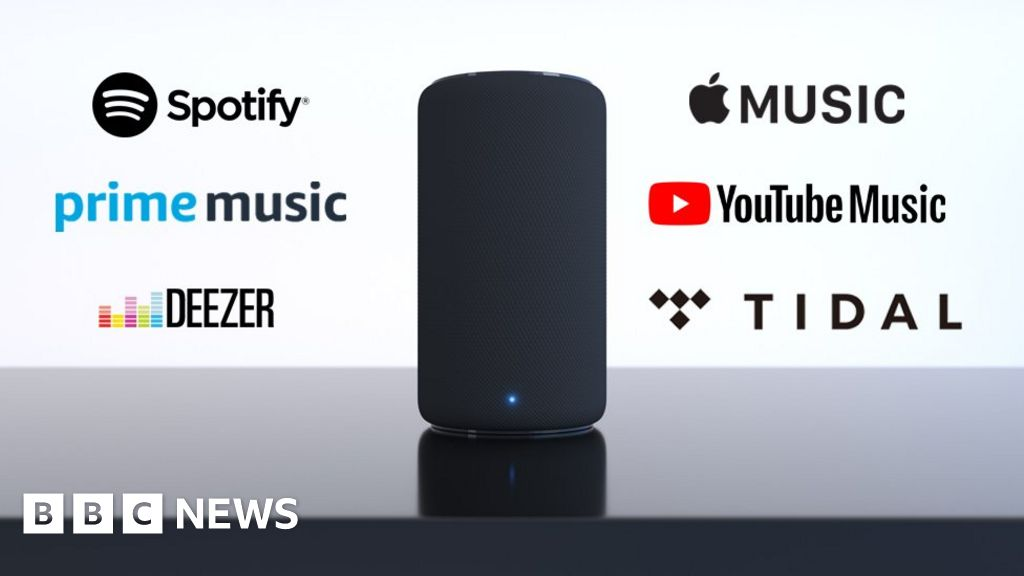 Music streaming market  needs more choice