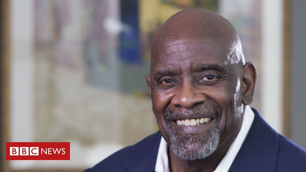 Today what is chris gardner doing What did
