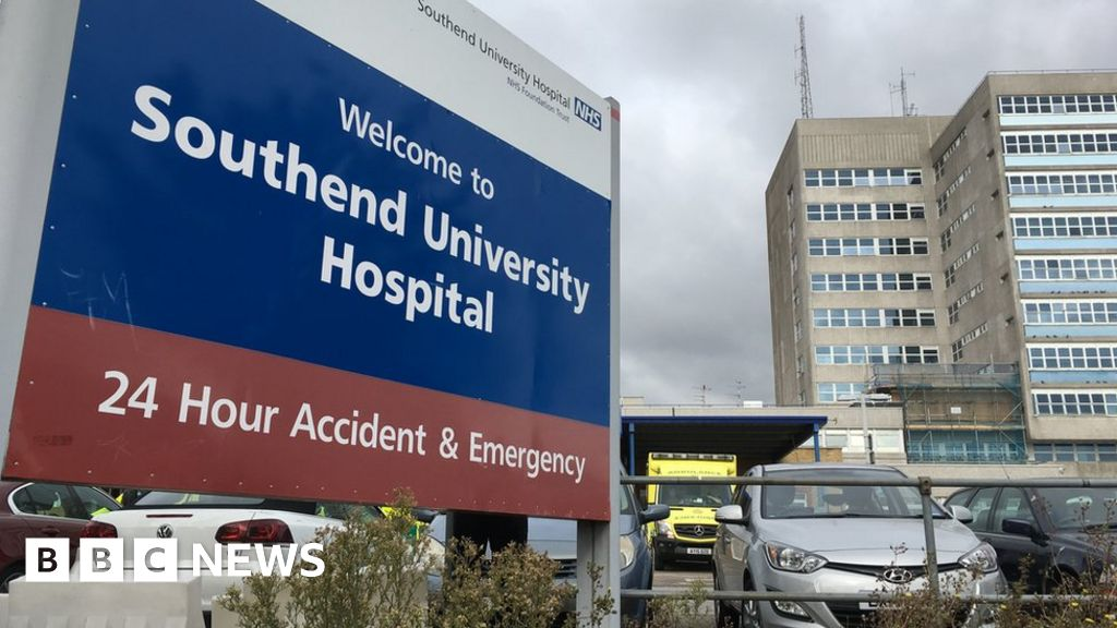 Hospital staff could 'limit work' over protection
