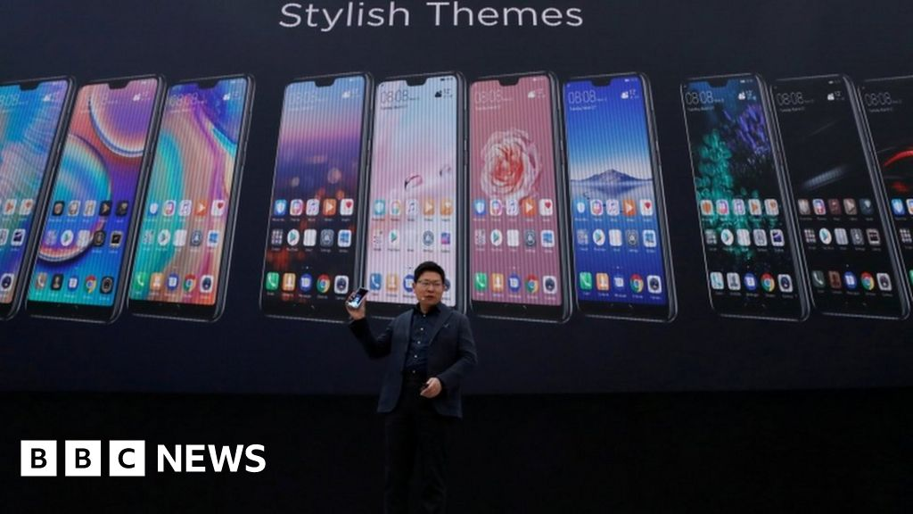 US 'probes Huawei for trade secret theft'