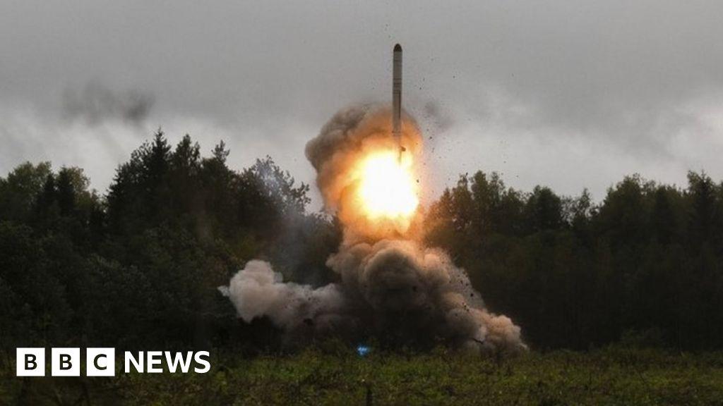 Russia breaching missile treaty - Nato
