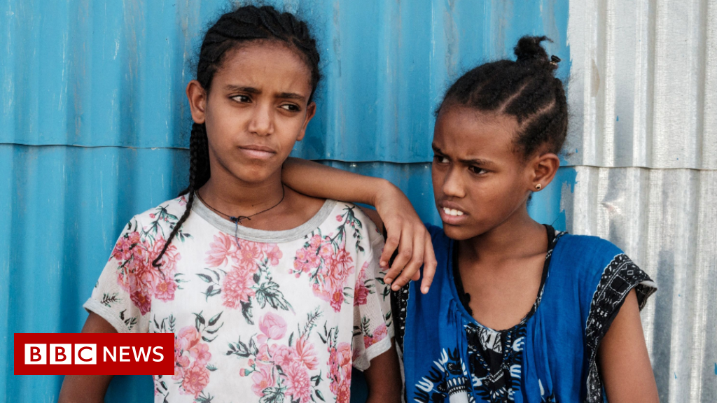 Viewpoint: Why Ethiopia's Tigray region is starving, but no famine declared