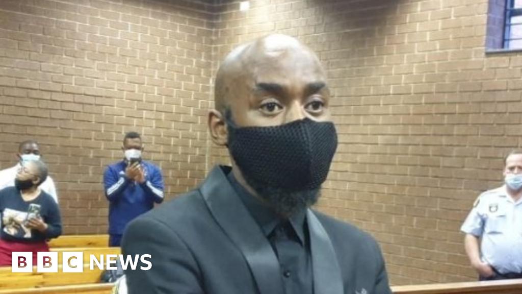Tshegofatso Pule murder: Boyfriend charged over death of pregnant 28-year-old