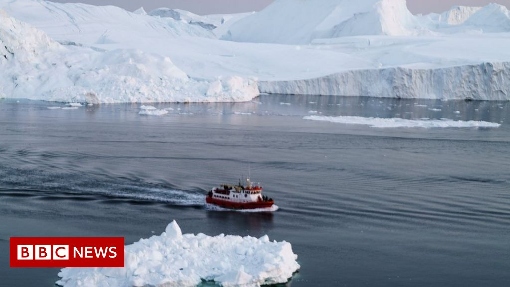 Climate change: Impacts 'accelerating' as leaders gather for UN talks