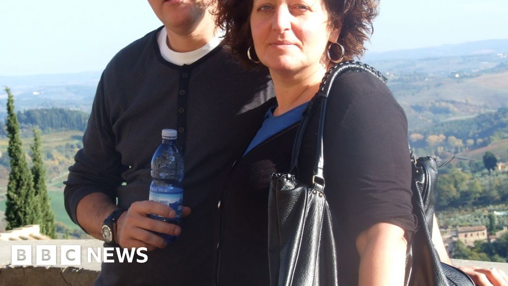 How I found out my partner was gay BBC News