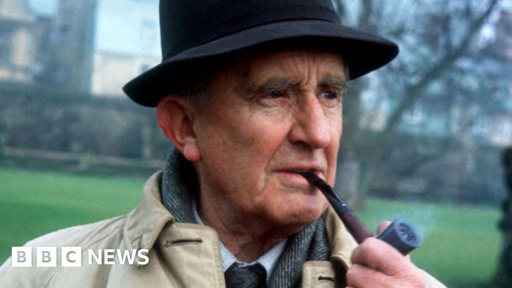 a00892703da Kullervo  Tolkien s fascination with Finland - BBC News