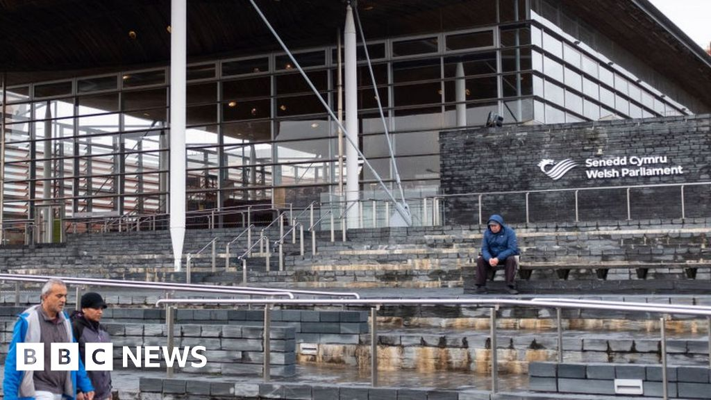 Election: Can Labour strike lucky twice in race for the Senedd?