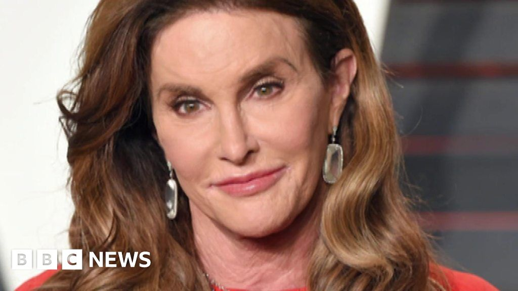 Caitlyn Jenner: 'I prefer being on my own'