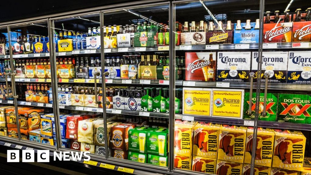 Minimum alcohol pricing awareness campaign starts