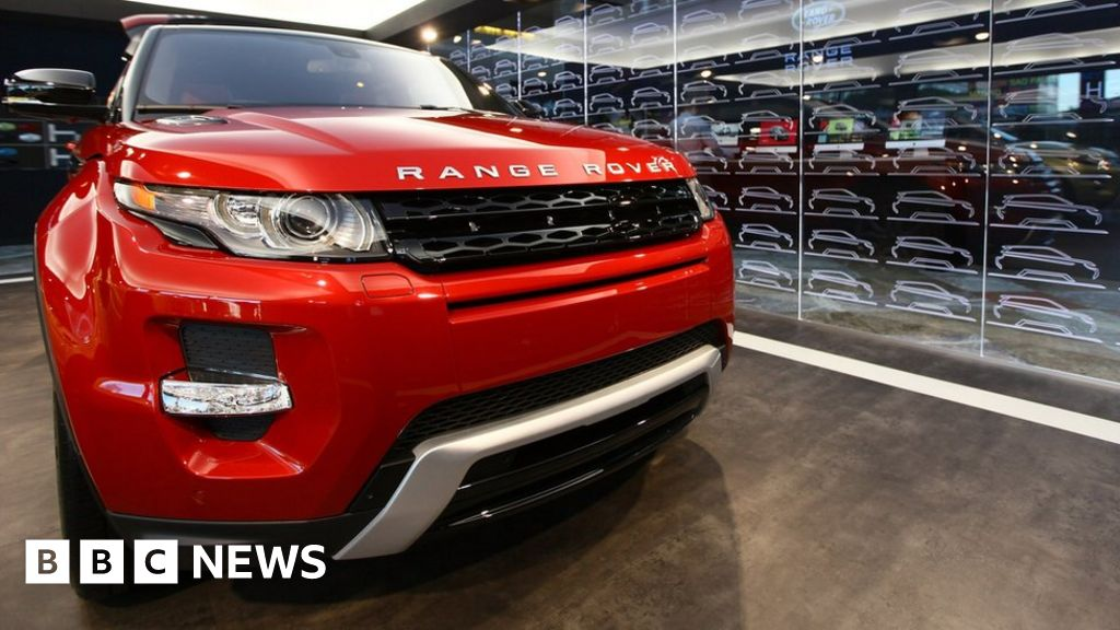 JLR cuts Land Rover production amid diesel uncertainty