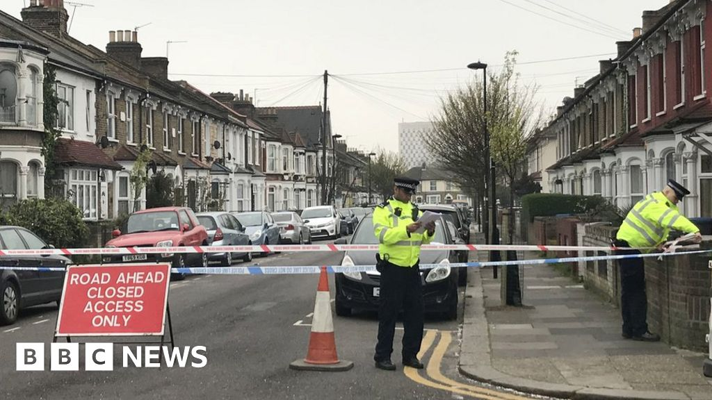 Man charged over street stabbing spree