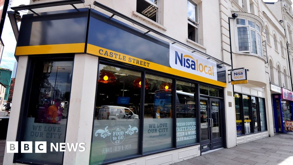 Nisa Shareholders Back Co Op Takeover Bbc News