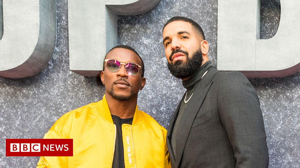 Top Boy: How Drake went from watching the show to reviving it