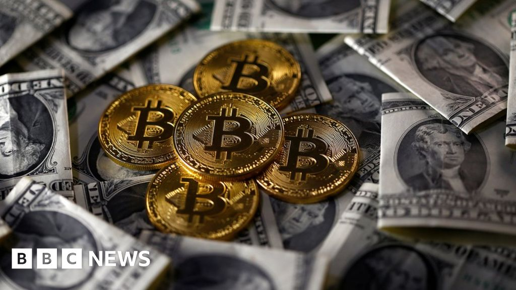 What is bitcoin bbc news ccuart Choice Image