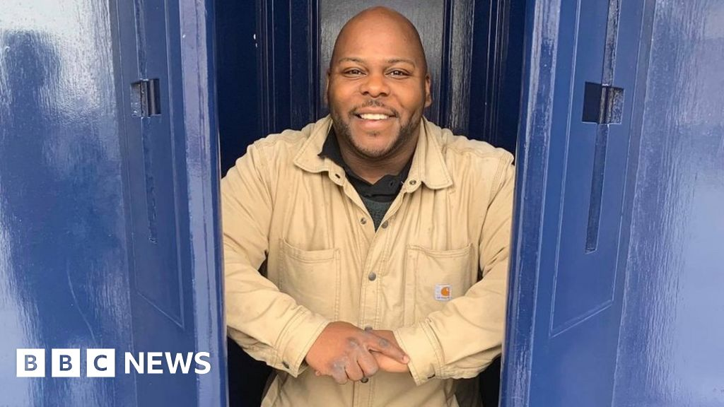 """Black Durham trainee priest refused to work on the """"white"""" Church"""