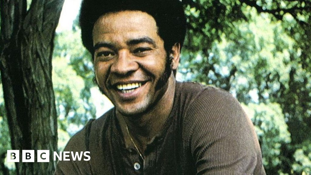 Lean On Me singer Bill Withers dies at 81